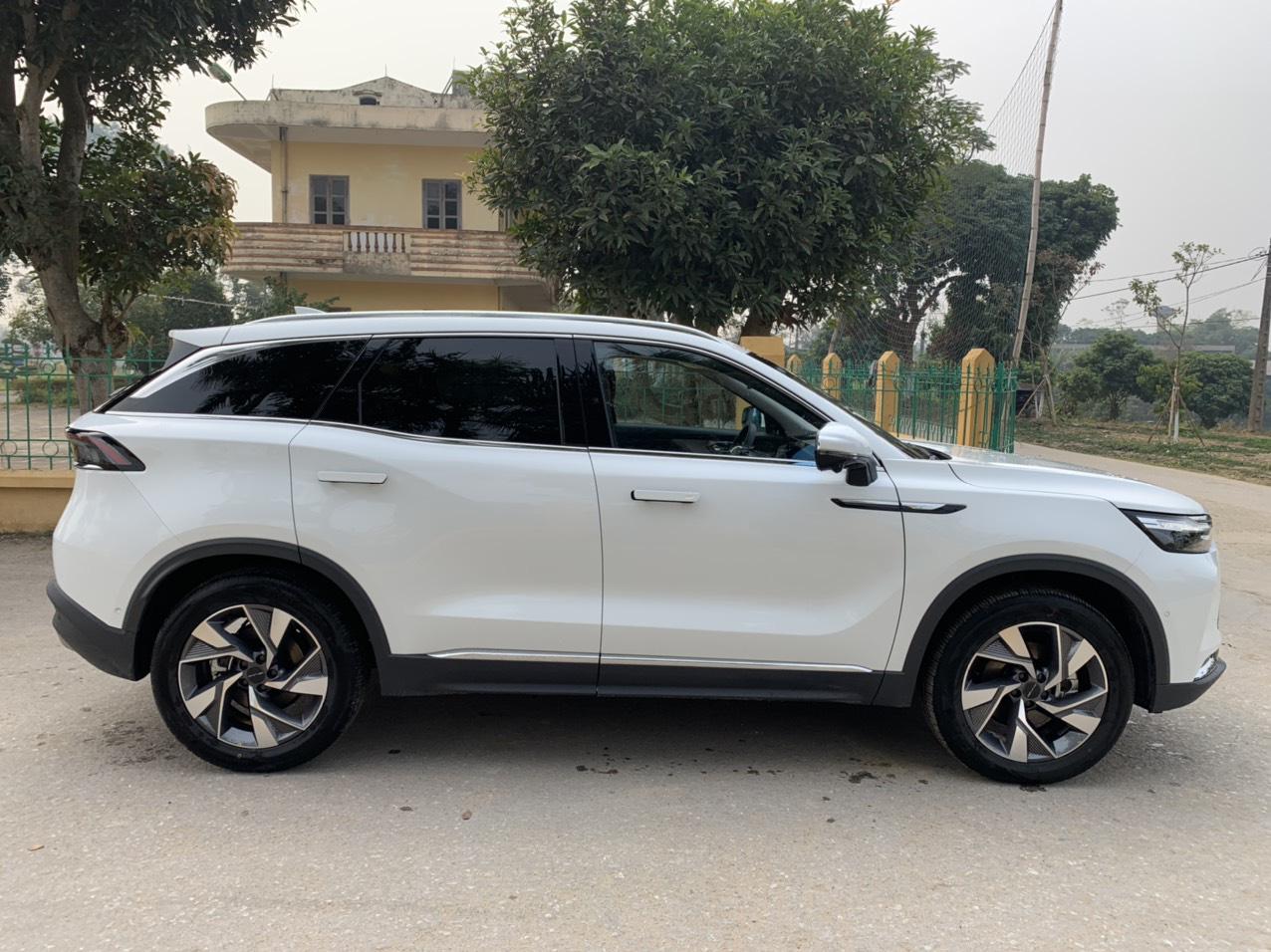 Mới mua ít ngày, chủ xe Trung Quốc Beijing X7 rao bán giá bất ngờ - Ảnh 3.