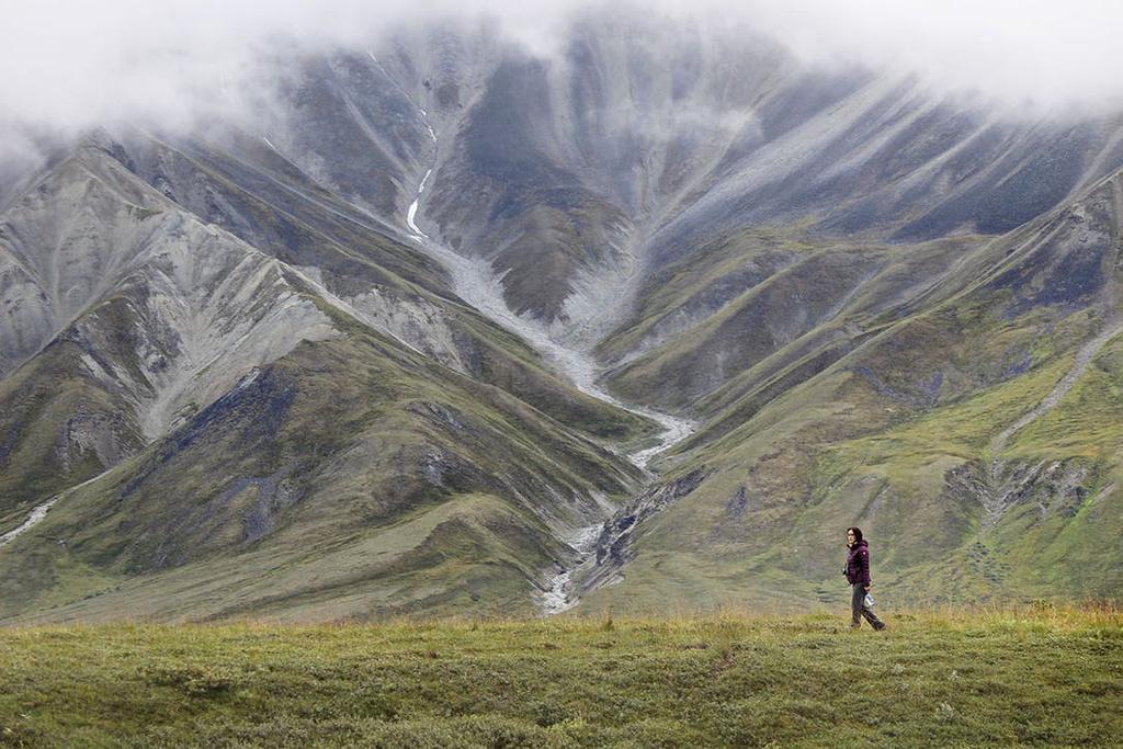 Đây là những ngọn núi ai cũng muốn một lần khám phá trong đời - Ảnh 9.