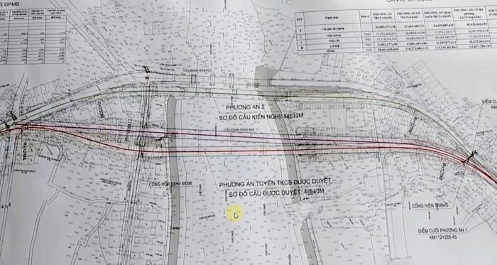 Vừa sửa chữa hết 18 tỷ đồng, cầu Đoan Hùng chuẩn bị được xây mới gần 70 tỷ - Ảnh 2.