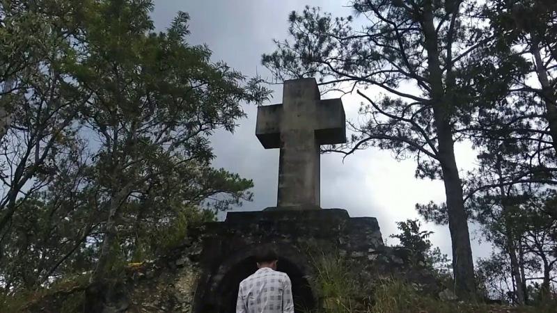 Những địa điểm bỏ hoang nhưng lên hình cực chất ở Đà Lạt - Ảnh 5.