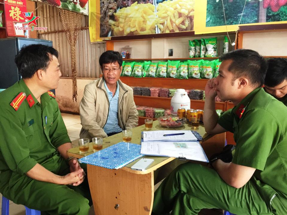 """Lâm Đồng: Kiên quyết ngăn chặn, xử lý """"cò đặc sản"""" mùa du lịch - Ảnh 1."""
