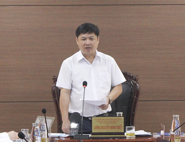 Đà Nẵng có bao nhiêu đơn vị bầu cử Đại biểu Quốc hội, Đại biểu HĐND TP? - Ảnh 1.