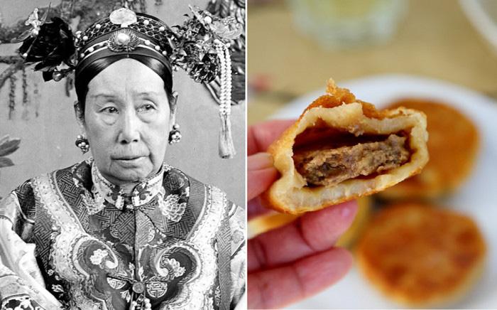 Từ Hi Thái Hậu đặc biệt thích món ăn dân dã có tên rất lạ này - Ảnh 1.