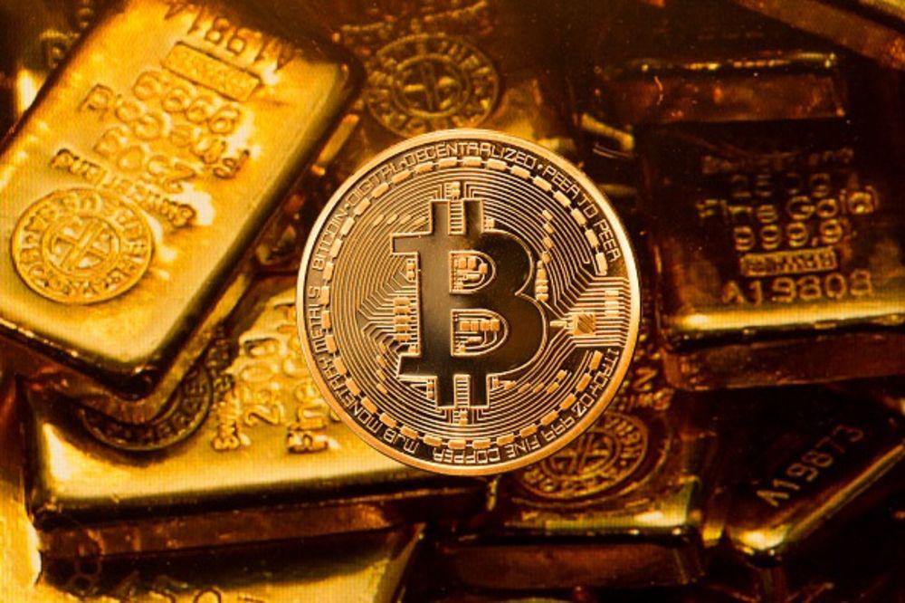 """Mua vàng hay bitcoin khi nền kinh tế """"thoát bão"""" đại dịch? - Ảnh 1."""