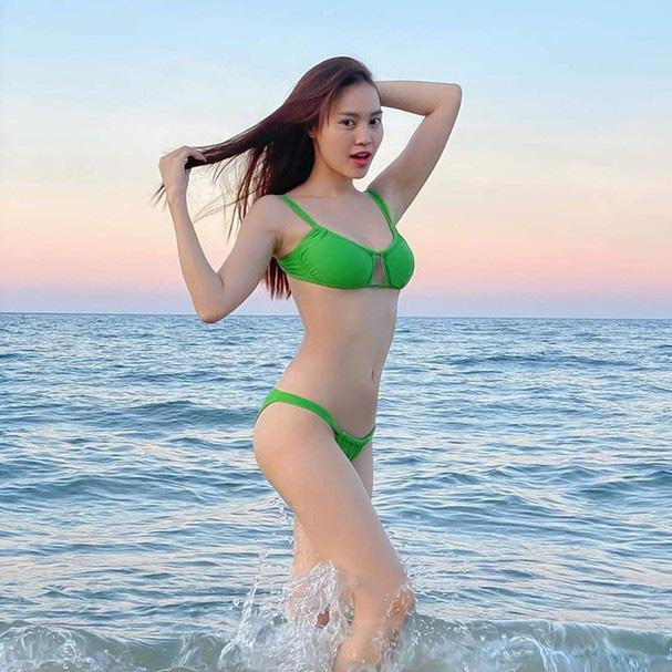 """Nhan sắc Ninh Dương Lan Ngọc ở tuổi 31 """"lột xác"""" quyến rũ """"nghẹt thở"""" - Ảnh 8."""