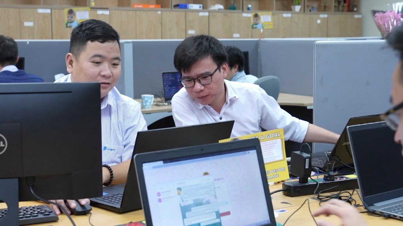 Hệ thống cơ sở dữ liệu quốc gia về dân cư là hệ thống nền tảng giúp thay đổi phương thức quản lý công dân - Ảnh 2.