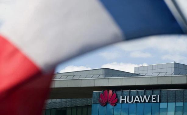 """Sau Mỹ đến lượt Pháp """"dìm chết"""" Huawei của Trung Quốc - Ảnh 1."""