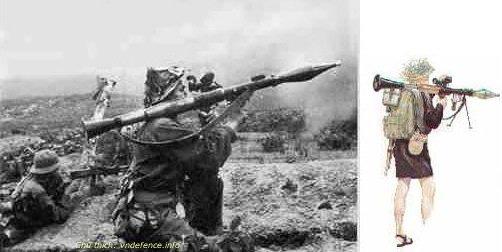 """""""Sát thủ diệt tăng"""" của Việt Nam khiến ngoại bang khiếp sợ - Ảnh 2."""