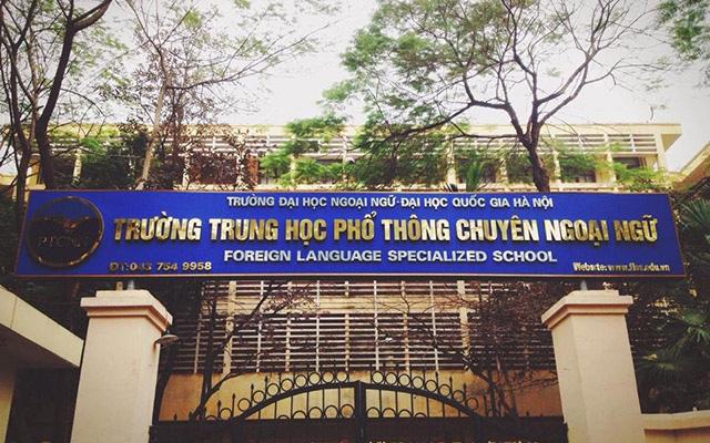 Chi tiết chỉ tiêu và thời gian tuyển sinh vào lớp 10 các trường THPT điểm tại Hà Nội - Ảnh 2.