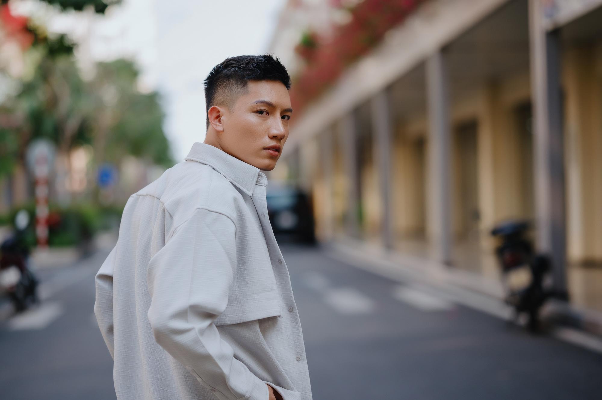 """Anh Tú: """"Hòa Minzy ái ngại vì Uyên Linh, Văn Mai Hương hát quá hay"""" - Ảnh 4."""