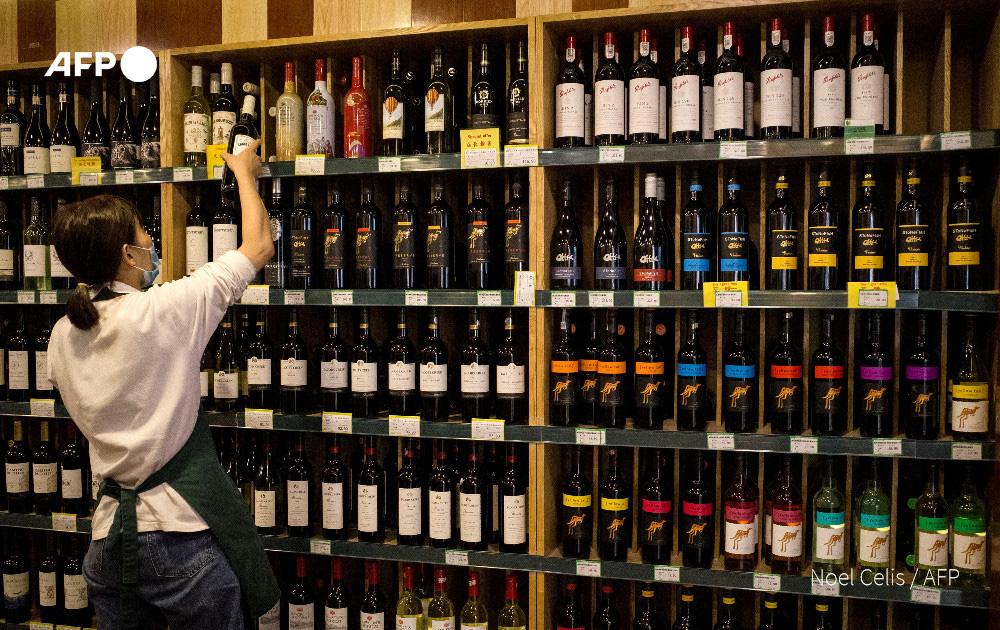 Bộ trưởng Úc thất vọng về Trung Quốc, muốn bán rượu vang sang nước khác - Ảnh 1.