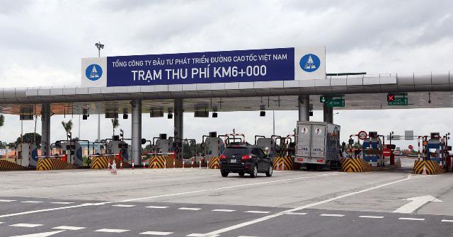 3 tháng đầu năm: Doanh thu từ đường cao tốc của VEC tăng cao - Ảnh 1.