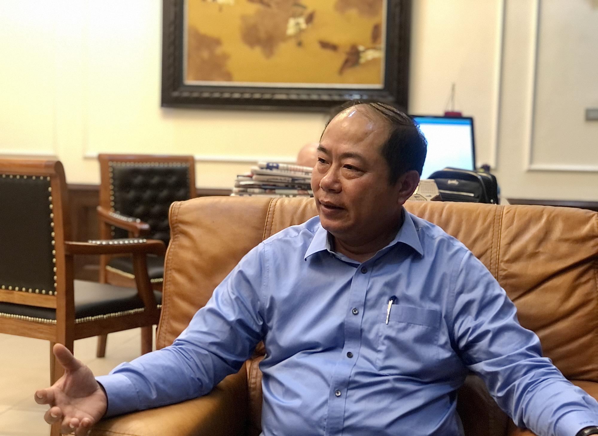 Đường sắt tốc độ cao Hà Nội - Vinh: Nếu đầu tư chắc chắn thất bại - Ảnh 2.