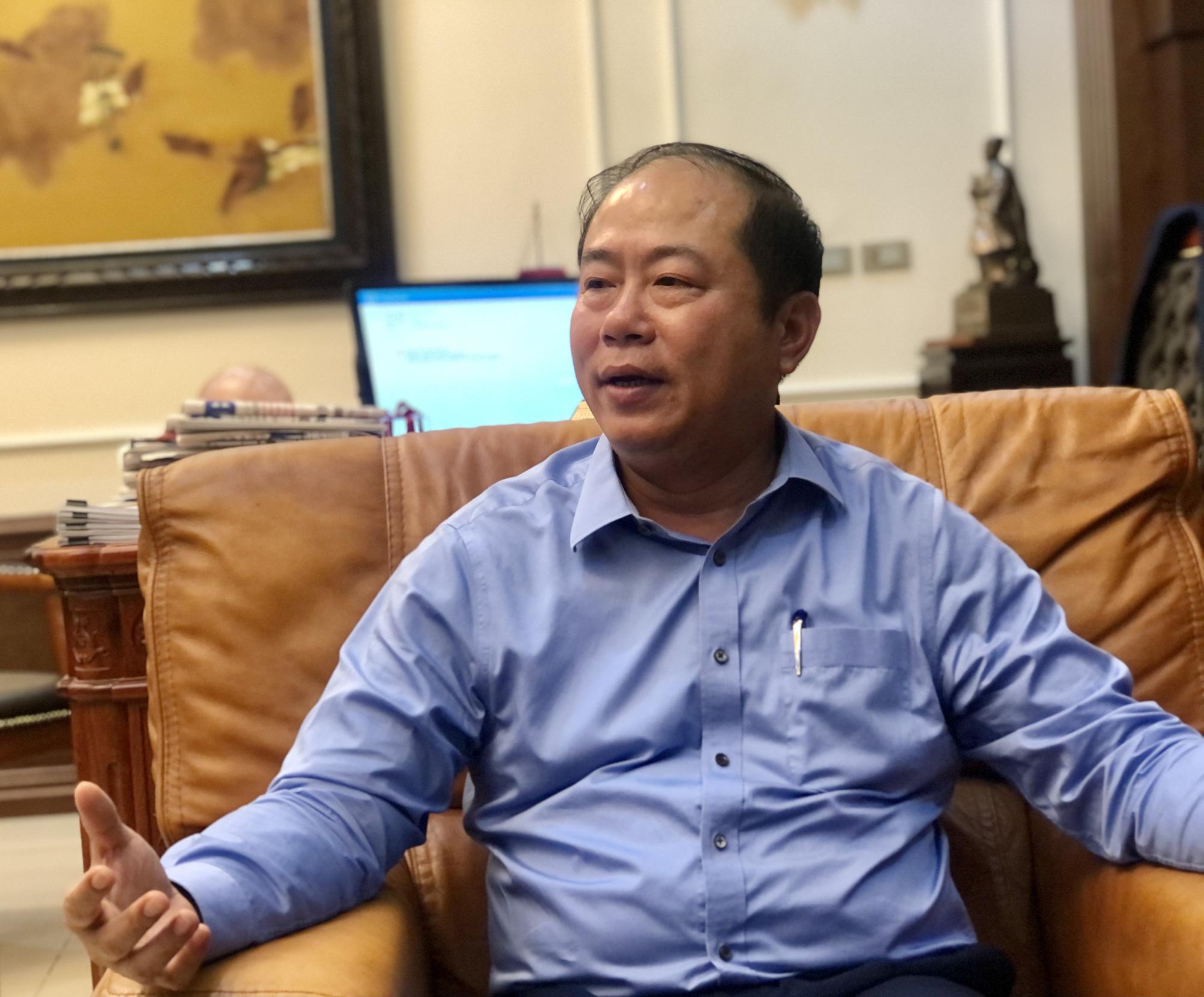Đường sắt tốc độ cao Hà Nội - Vinh: Nếu đầu tư chắc chắn thất bại - Ảnh 3.