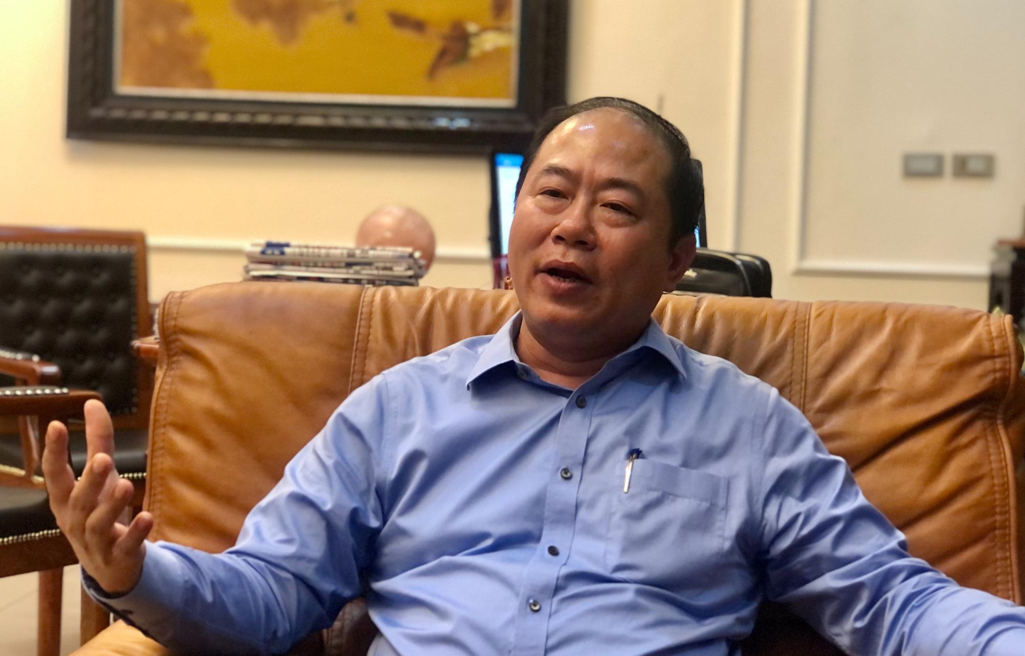 Đường sắt tốc độ cao Hà Nội - Vinh: Nếu đầu tư chắc chắn thất bại - Ảnh 1.