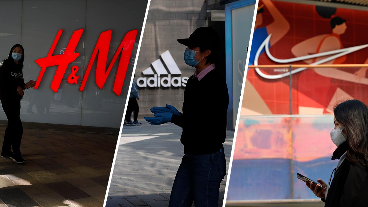 """Làn sóng tẩy chay Nike, Adidas ở Trung Quốc """"chết yểu"""" khi dân đổ xô săn sale giày Nike - Ảnh 1."""