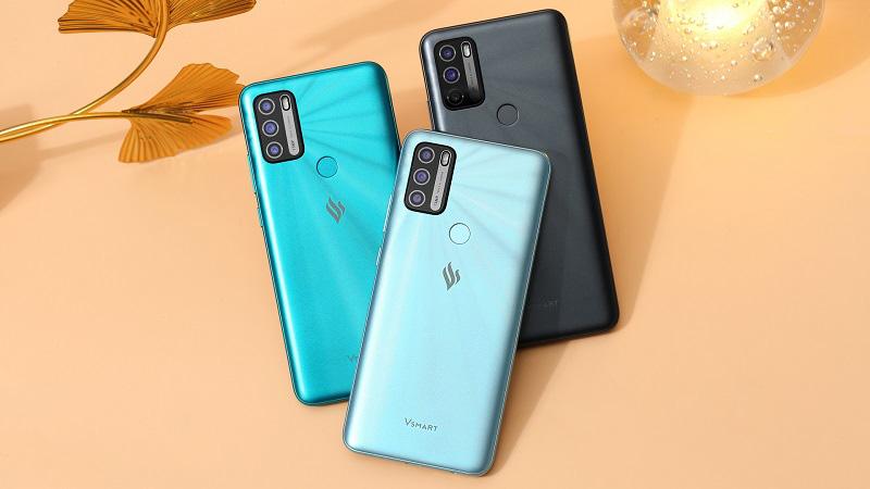 """Vsmart Star 5 - """"ngôi sao"""" smartphone phân khúc phổ thông - Ảnh 1."""