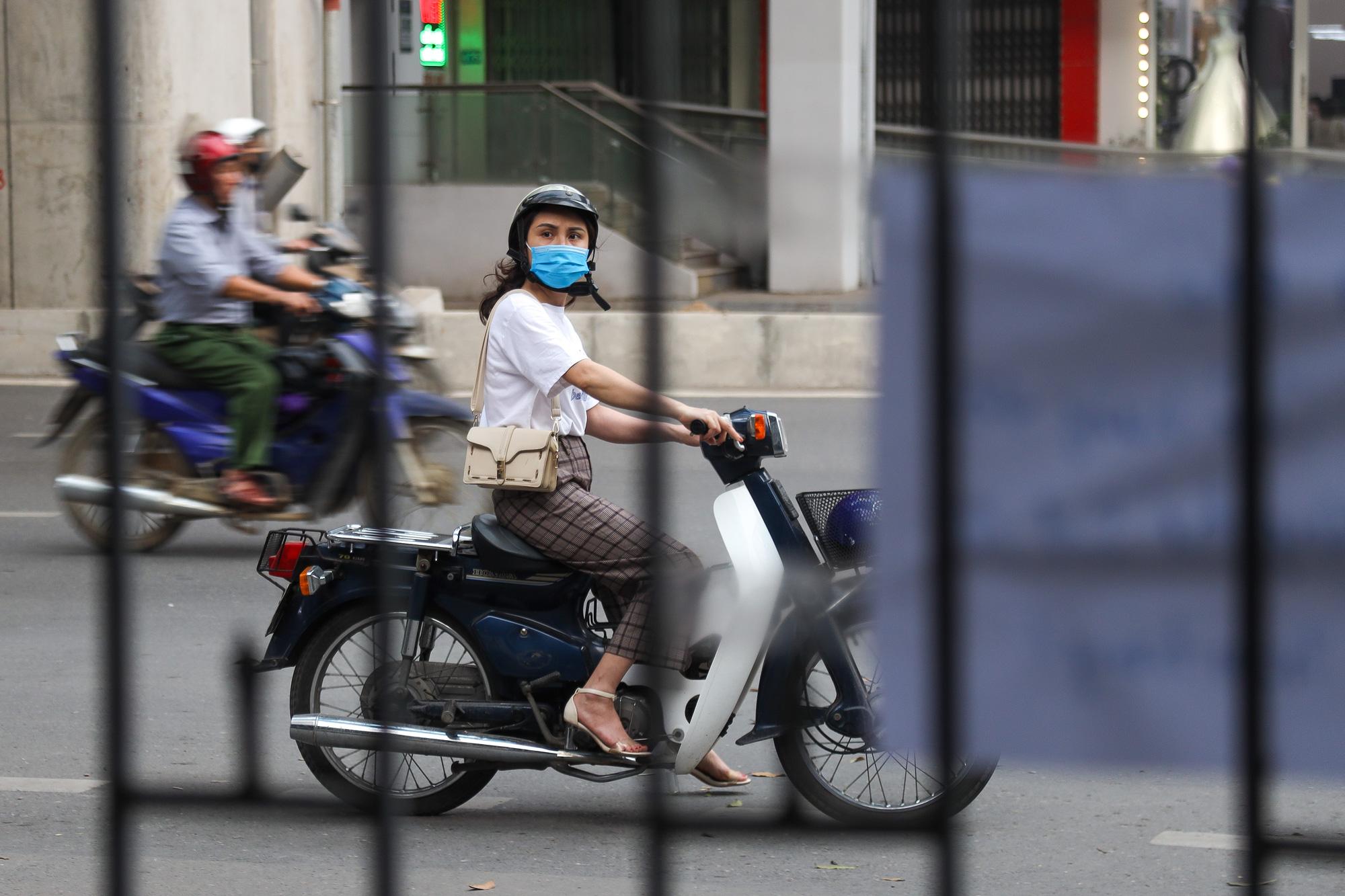 """Đóng cửa cây xăng """"đe dọa"""" an toàn đường sắt Cát Linh - Hà Đông - Ảnh 7."""