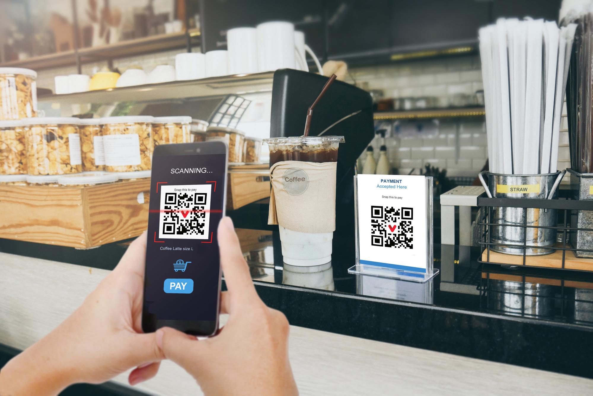 BIDV tiên phong kết nối thành công dịch vụ thanh toán QR CODE với Thái Lan - Ảnh 1.