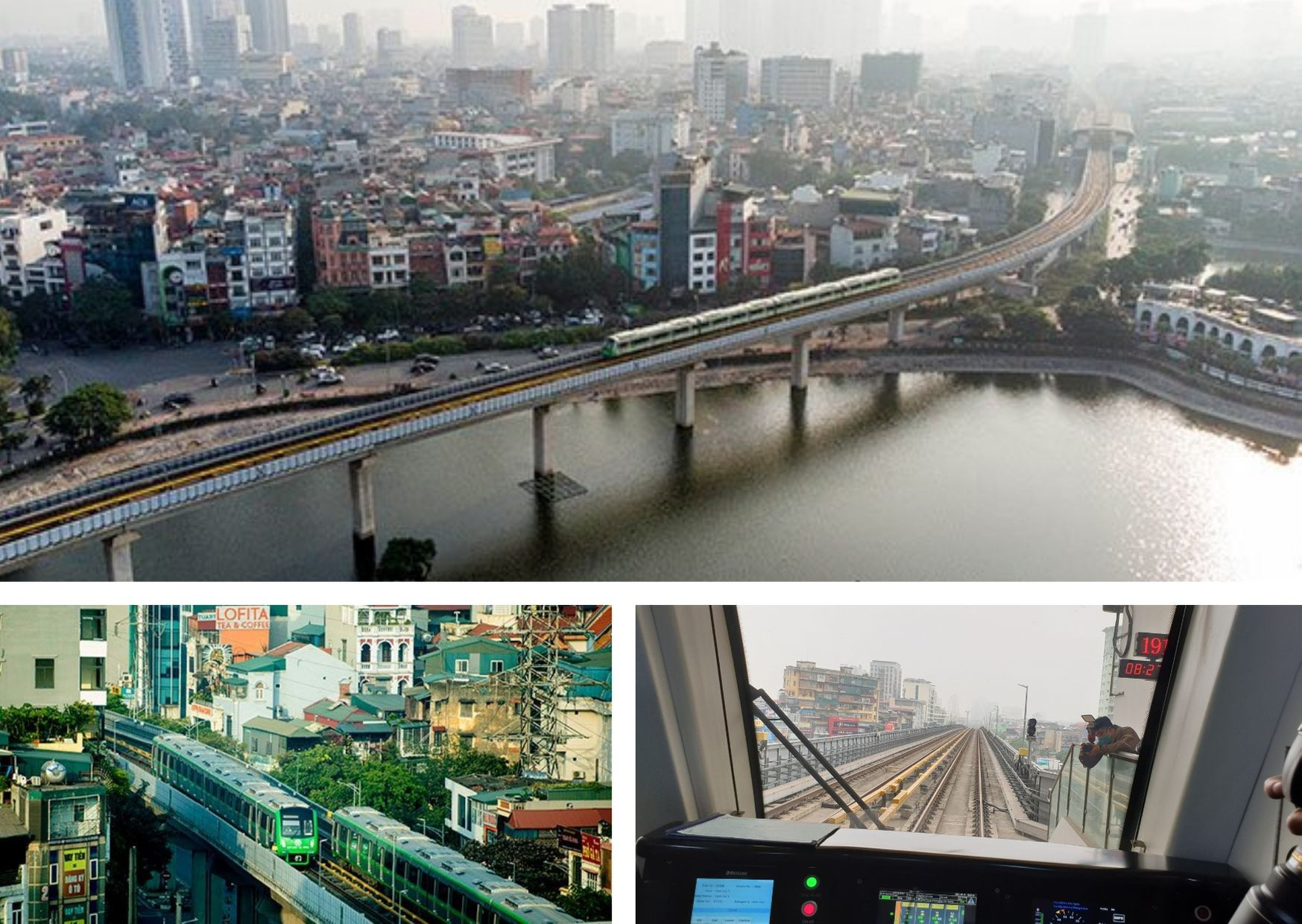 Đường sắt Cát Linh – Hà Đông: Một thập kỷ chờ đợi - Ảnh 9.
