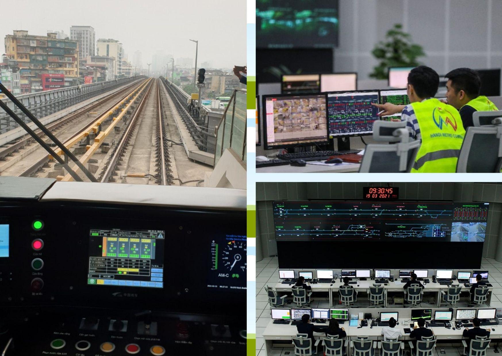 Đường sắt Cát Linh – Hà Đông: Một thập kỷ chờ đợi - Ảnh 7.