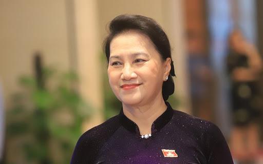 Dấu ấn của nữ Chủ tịch Quốc hội đầu tiên trong lịch sử Việt Nam - Ảnh 1.