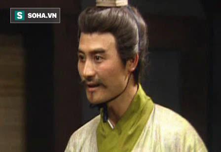 3 nhân tài Lưu Bị không biết giữ, để tuột vào tay Tào Tháo - Ảnh 1.