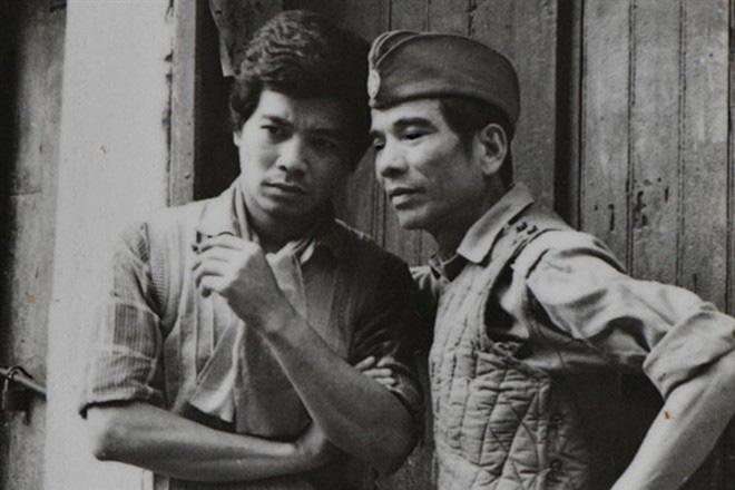 Những hình ảnh thời trẻ hiếm có của cố NSND Trần Hạnh - Ảnh 2.