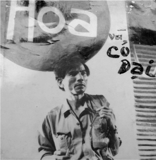 Những hình ảnh thời trẻ hiếm có của cố NSND Trần Hạnh - Ảnh 1.