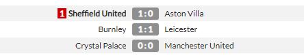 M.U bị Crystal Palace cầm hòa, HLV Solskjaer cảm ơn một người - Ảnh 2.