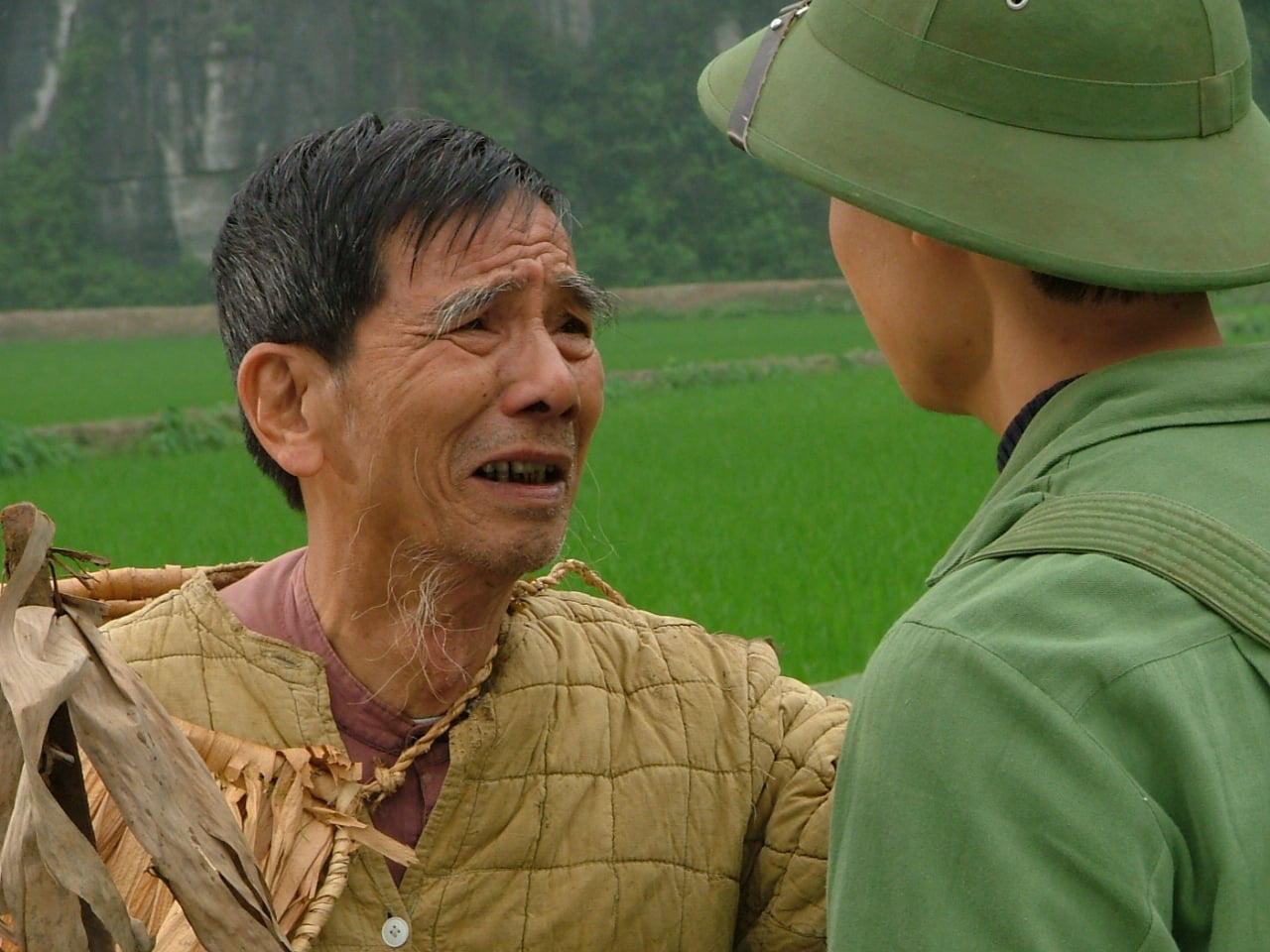 NSND Hoàng Dũng đã khóc với tất cả các vai diễn để đời - Ảnh 3.