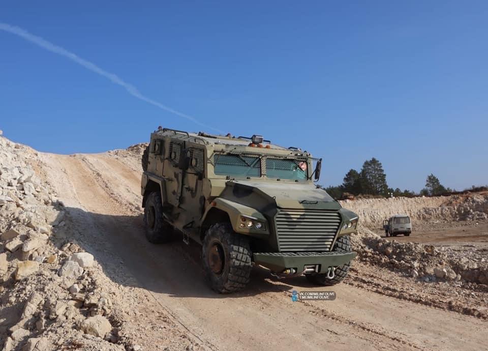 Nỗi kinh hoàng của khủng bố ở Syria sắp đến: Nga vừa hé lộ Quái thú siêu hạng - Ảnh 3.