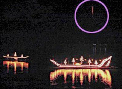 """Hiện tượng """"rồng phun bóng"""" trên sông Mekong: Sự thật bất ngờ - Ảnh 2."""