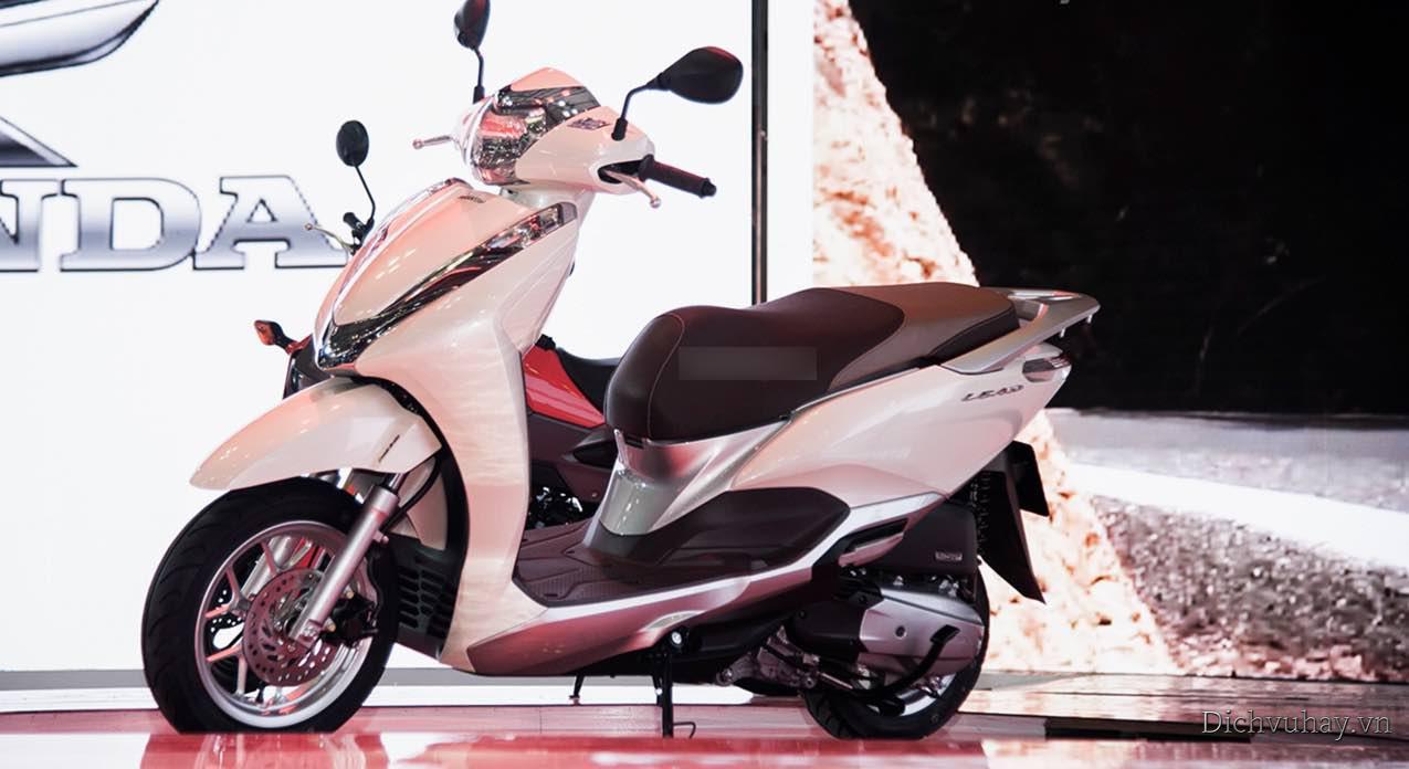 Honda Lead có giá bán bất ngờ sau Tết 'vượt mặt' Honda Vision, Air Blade - Ảnh 1.