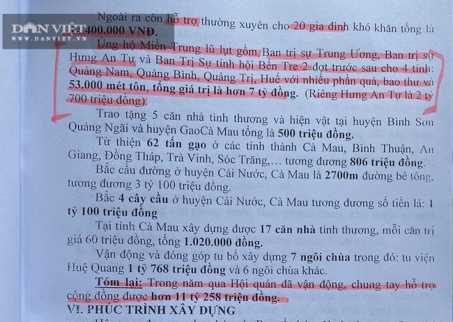 Lương y Võ Hoàng Yên không về Quảng Bình làm từ thiện sau lũ lịch sử? - Ảnh 2.