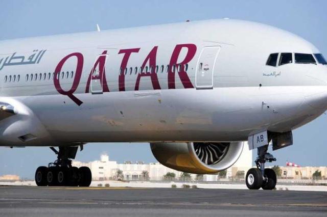 Phi công bị phạt nặng vì điều khiển máy bay vượt quá tốc độ - Ảnh 1.