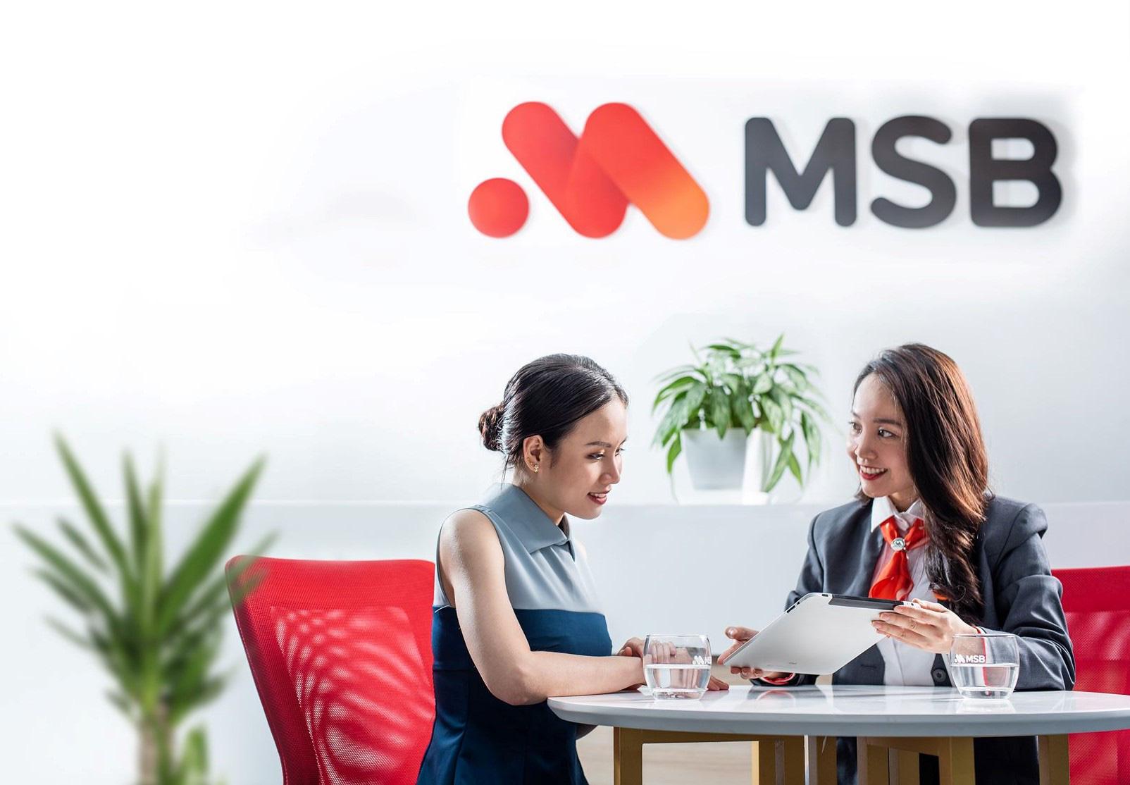 Prudential Việt Nam và MSB gia hạn và mở rộng quan hệ hợp tác chiến lược phân phối bảo hiểm qua kênh ngân hàng - Ảnh 1.