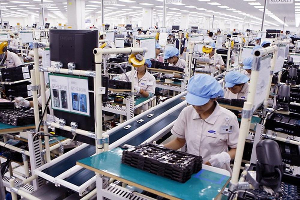9 mặt hàng xuất khẩu vượt 1 tỷ USD trong 2 tháng - Ảnh 1.