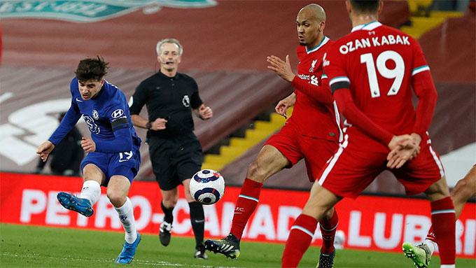 Liverpool lập kỷ lục buồn, HLV Klopp bào chữa thế nào? - Ảnh 1.