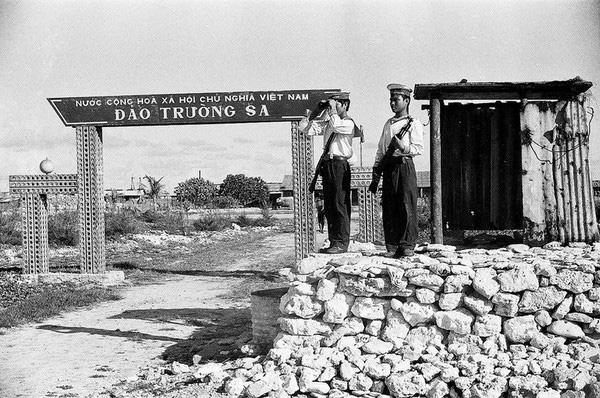 Bộ đội căng mình trước sóng gió bảo vệ Trường Sa những năm 80 - Ảnh 5.