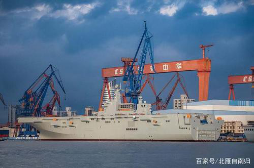 Tàu đổ bộ trực thăng tấn công đầu tiên của Trung Quốc nguy hiểm cỡ nào? - Ảnh 4.