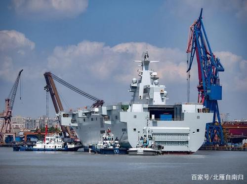Tàu đổ bộ trực thăng tấn công đầu tiên của Trung Quốc nguy hiểm cỡ nào? - Ảnh 7.