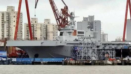 Tàu đổ bộ trực thăng tấn công đầu tiên của Trung Quốc nguy hiểm cỡ nào? - Ảnh 8.