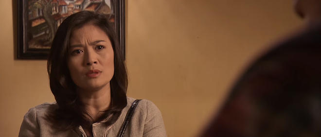 """Trở về giữa yêu thương tập 9 phần 2: Bà Dung tìm tới ông Phương """"chửi xéo"""" - Ảnh 2."""