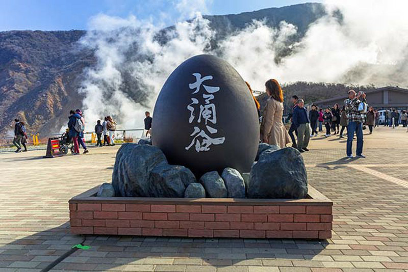 Quả trứng đen sì sì được luộc trong thứ nước kỳ lạ, ăn 1 quả thọ thêm 7 năm - Ảnh 3.