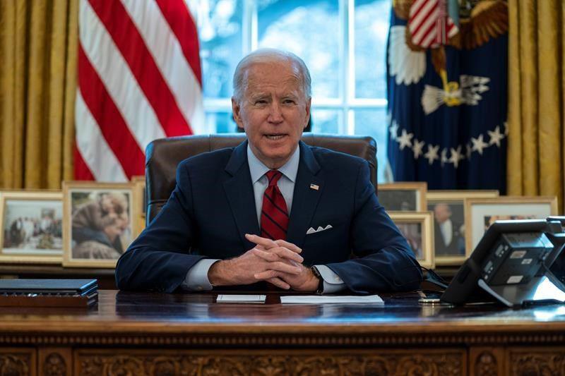 Ông Biden muốn đánh thuế gấp đôi với giới nhà giàu Mỹ - Ảnh 1.