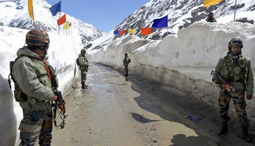 Hòa bình lập lại trên biên giới Ấn Độ, nhưng tại sao ông Tập Cận Bình lại đặt tay vào việc này? - Ảnh 2.