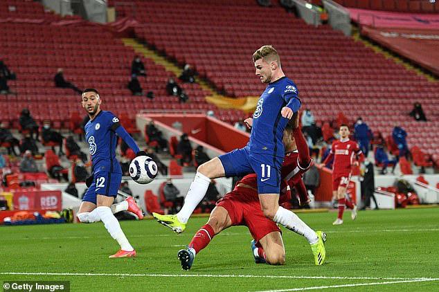 Chelsea hạ Liverpool, HLV Tuchel chỉ ra bí quyết chiến thắng - Ảnh 1.