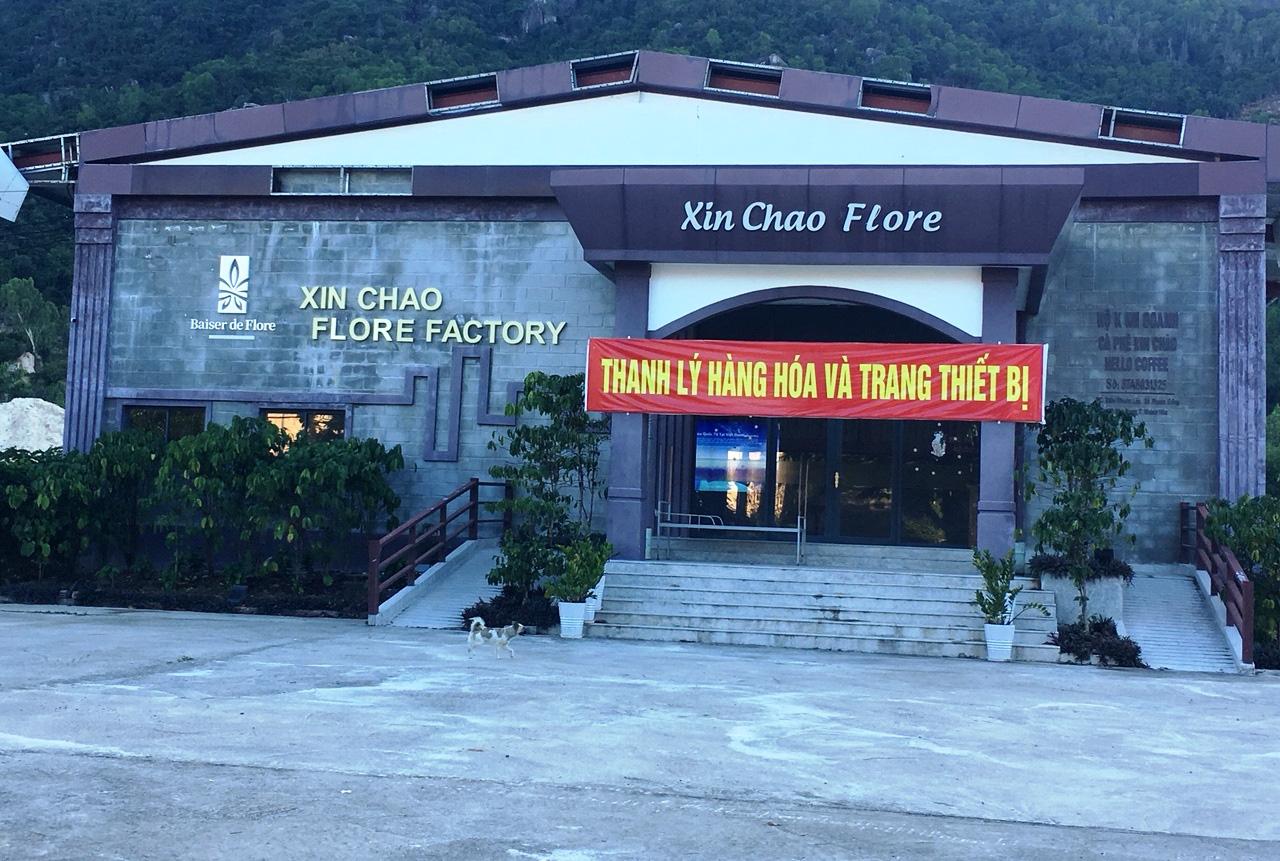 """Nhiều công trình không phép tại Nha Trang vẫn """"chay ì"""" không chịu tháo dỡ - Ảnh 1."""