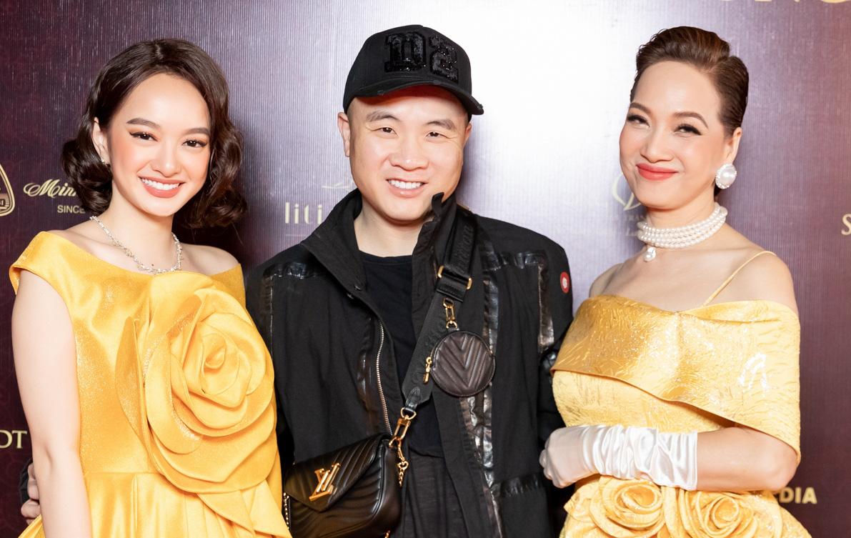 """Kaity Nguyễn không hề lép vế khi diễn cùng """"gái già lắm chiêu"""" Lê Khanh và Hồng Vân - Ảnh 4."""